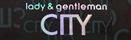 Подарочный сертификат lady & gentleman CITY