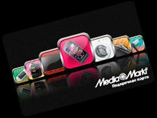 Подарочный сертификат MediaMarkt